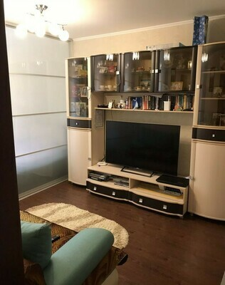 Квартира 2-ка в Климовске, пос.Леспроект