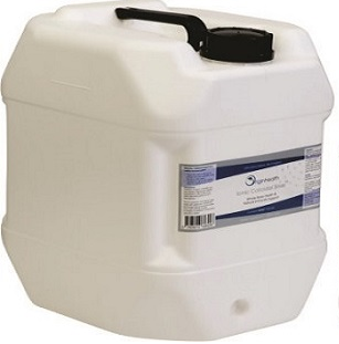 Colloidal Silver Liquid 21 litre / Bulk buy