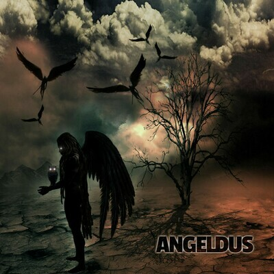 ANGELDUS (LP)