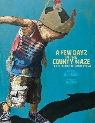 A Few Dayz in the County Maze (PB)