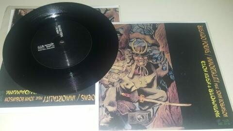 Eloh Kush X Budamunk (LP)