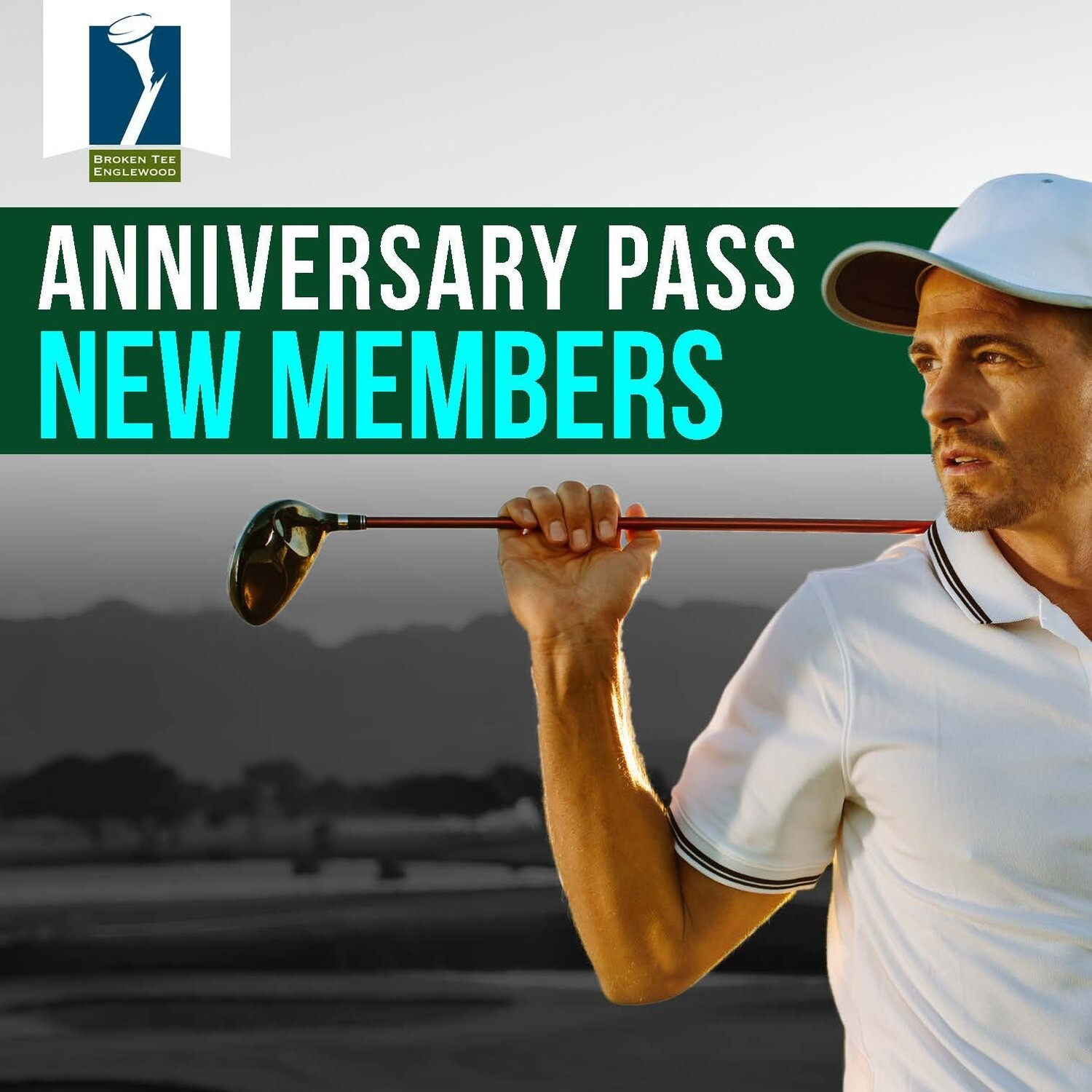 Anniversary Pass (New)