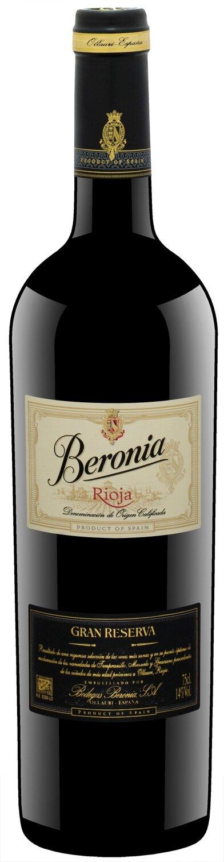 Rioja Gran Reserva DOCa