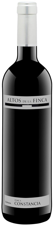 Altos de la Finca Vino de la Tierra de Castilla