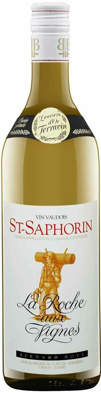 St. Saphorin AOC la Roche aux Vignes