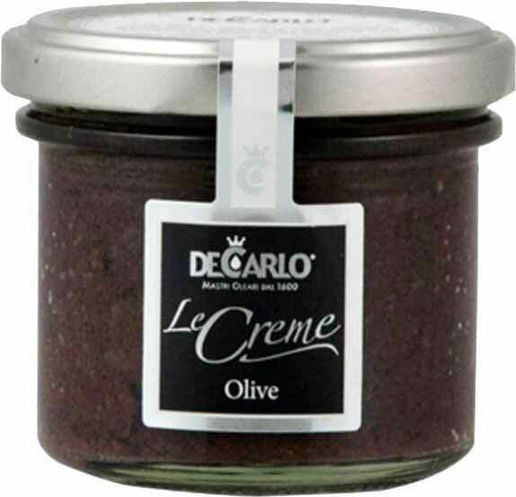 Crema alle Olive