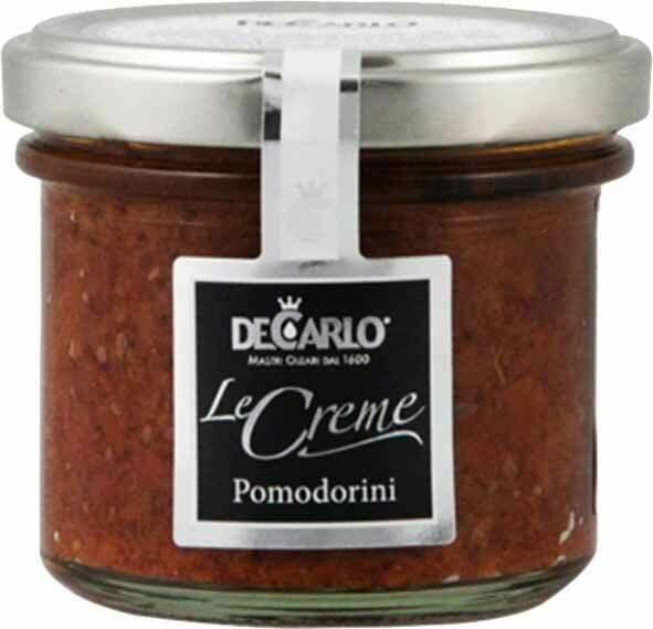 Crema ai Pomodorini