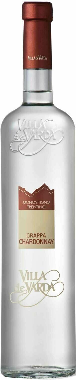 Grappa Chardonnay Monovitigno Selezionato
