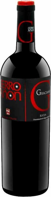 Cerro Añon Rioja DOCa Graciano