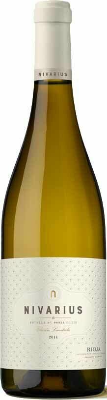Rioja Blanco DOCa Edición Limitada