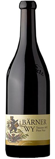 Bärnerwy Pinot Noir Bielersee AOC