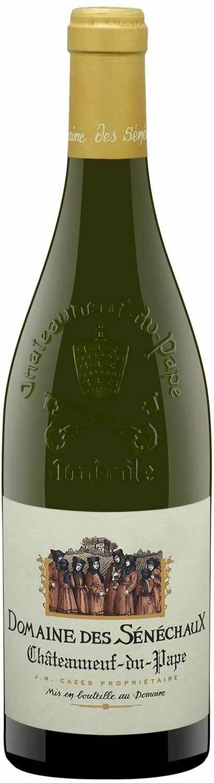 Châteauneuf-du-Pape Blanc AC