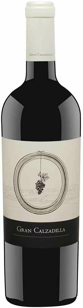 Gran Calzadilla Calzadilla DO Vino de Pago