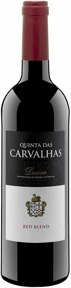 Quinta das Carvalhas Red Blend Douro DOC