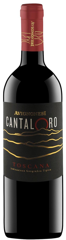 Cantaloro Rosso Toscana IGT
