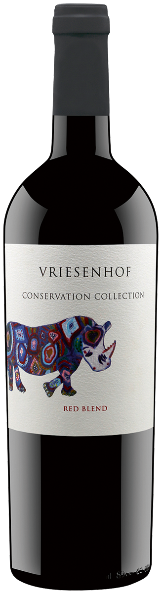 Conservation Collection Red Blend