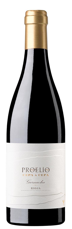 Rioja DOCa Garnacha Cepa a Cepa