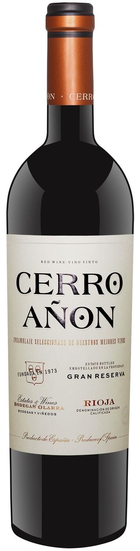 Cerro Añon Rioja Gran Reserva DOCa