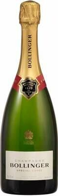 Champagne Bollinger Special Cuvée Brut im Etui 300cl