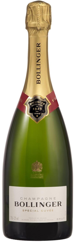 Champagne Bollinger Special Cuvée Brut im Etui Magnum 150cl