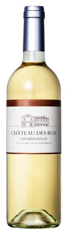 Chardonnay 1er Cru Genève AOC