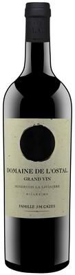 Domaine de L'Ostal Grand Vin Minervois La Livinière AC
