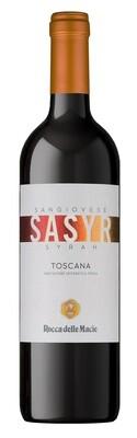 Sasyr Toscana IGT