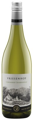 Chardonnay unwooded Stellenbosch WO