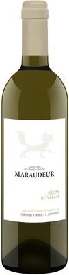 Heida Valais AOC les grands vins du Maraudeur