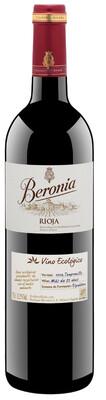 Vino Ecológico Tempranillo Rioja DOCa