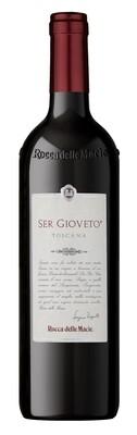 Ser Gioveto Toscana IGT Magnum 150cl