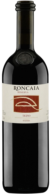 Roncaia Merlot Ticino DOC