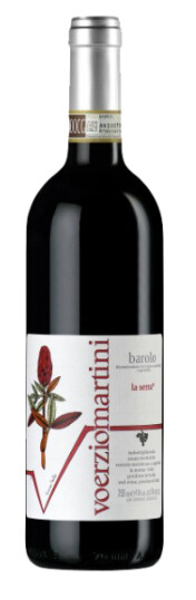 Barolo DOCG La Serra