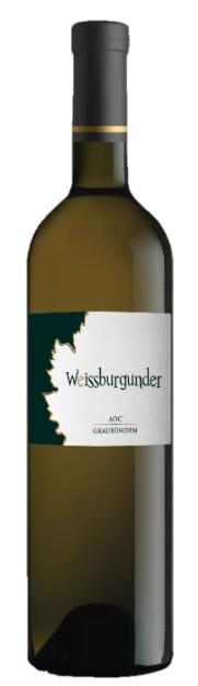 Maienfelder Weissburgunder Graubünden AOC