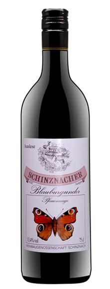 Schinznacher Pinot Noir AOC
