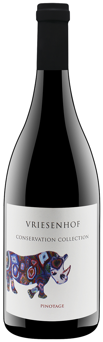 Conservation Collection Pinotage WO