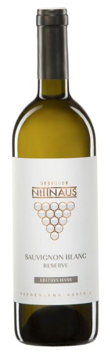 Sauvignon Blanc Reserve Edition Hans QW