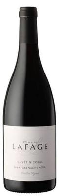 Cuvée Nicolas Côtes Catalanes IGP