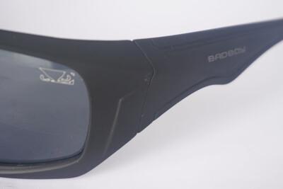 BETA Lançamento Óculos BadBoy
