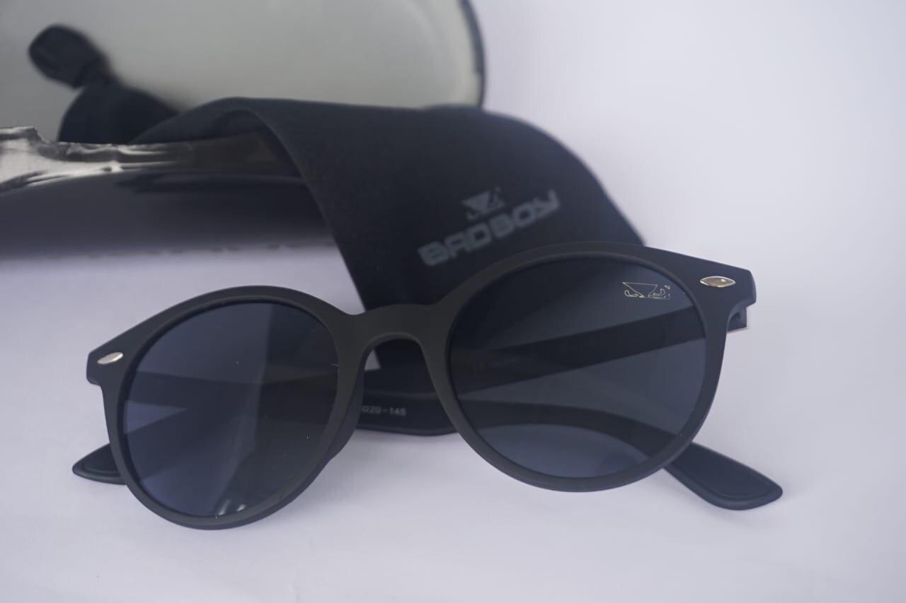 Lançamento Óculos BadBoy