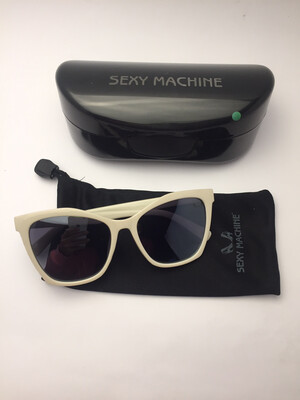 Ohana Lançamento Óculos Sexy Machine