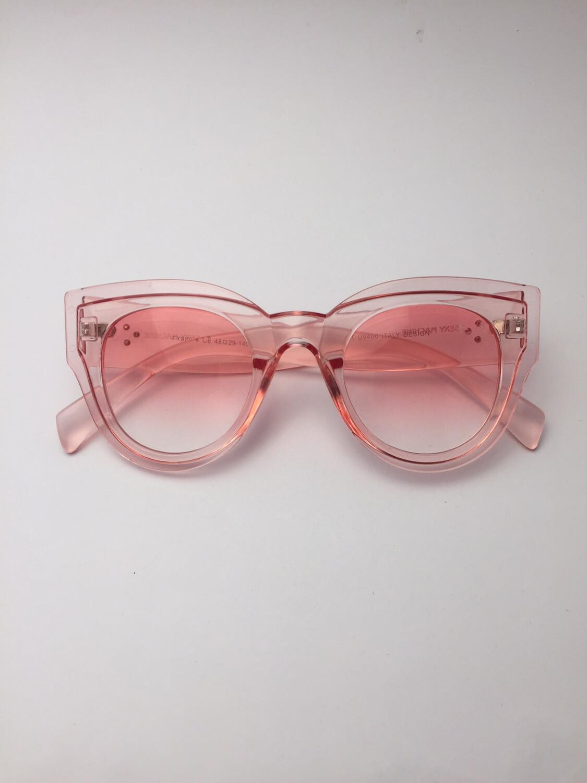 Malokai Lançamento Óculos Sexy Machine