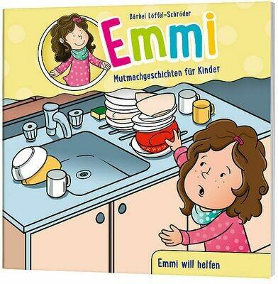 Emmi Minibuch 4: Emmi will helfen