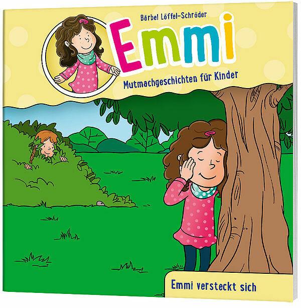 Emmi Minibuch 3: Emmi versteckt sich