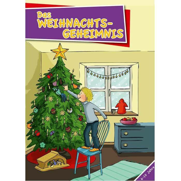 Das Weihnachts-Geheimnis