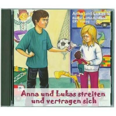 Anna und Lukas streiten und vertragen sich CD (5)
