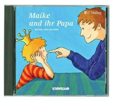 Maike und ihr Papa - CD (5)