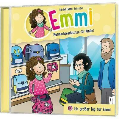 CD Ein großer Tag für Emmi (10)