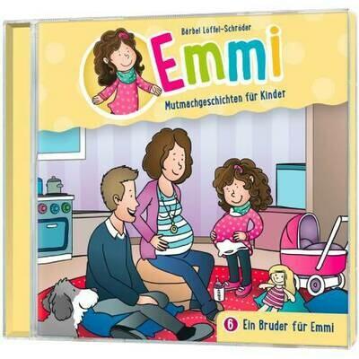 CD Ein Bruder für Emmi (6)