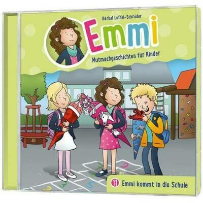CD Emmi kommt in die Schule - Emmi (11)